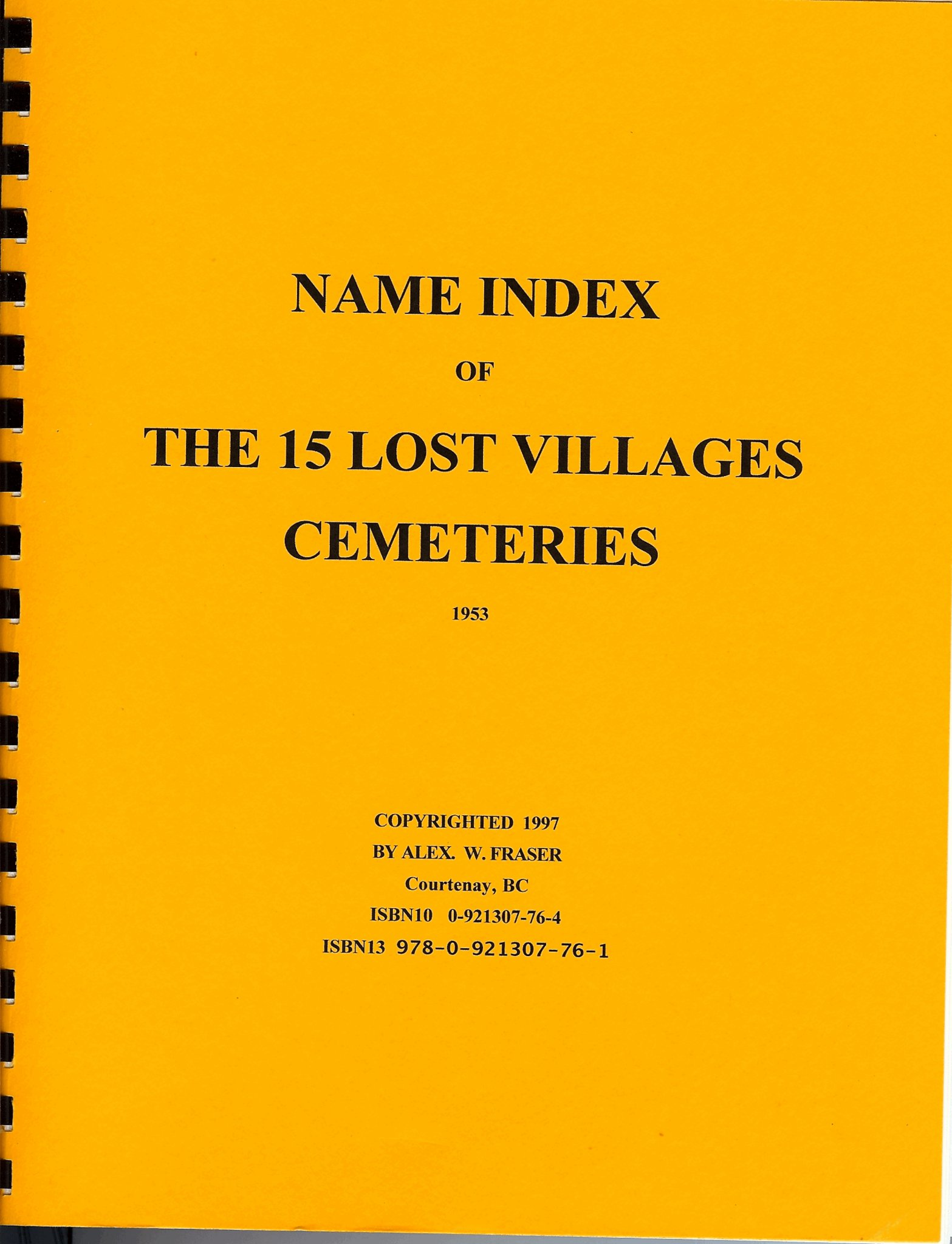 LostVillages