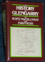 history of glengarry 1979